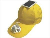 Solar Cool Caps