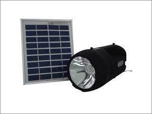Solar Search Lights