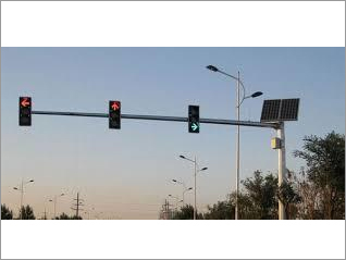 Solar Traffic Single Systems