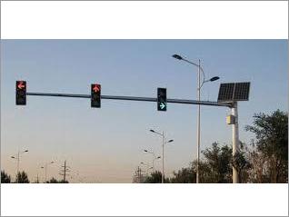 Solar Traffic Single Systems