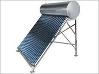 Vaccum Tube Solar Water Heater