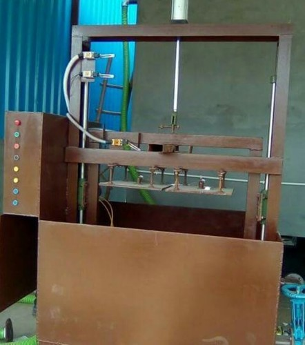 TRAY MAKING MACHINE