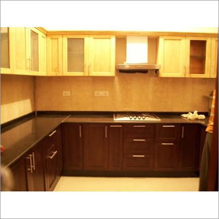 Simple Modular Kitchen In Ludhiana At Best Price In Ludhiana Punjab Daljit Timber Furniture House