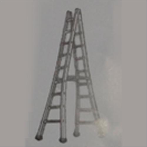Double Step Trestle Ladder