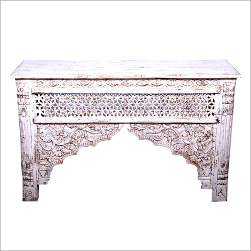 Carving Console