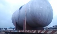 SS Air Storage Tank