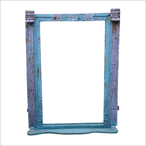 Long Mirror Frame