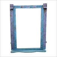 Long Mirror Frame