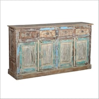 Side Board With Drawer