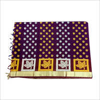 Kota Cotton Saree