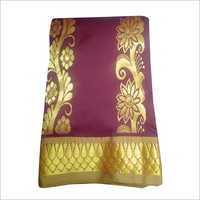 Polyester Saree
