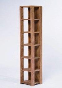 TOWER SHELF