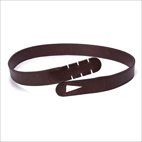 Leather Mens Belt