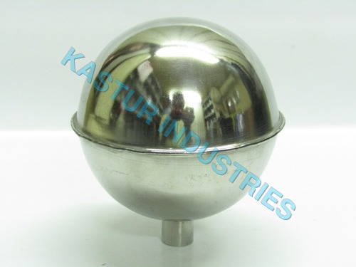 STAINLESS STEEL BALL FLOAT VALVE