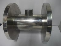 HORIZONTAL STAINLESS STEEL NON RETURN VALVE