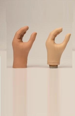 Mechanical Hand Prosthesis