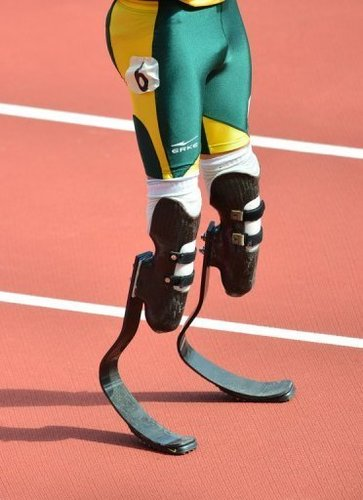 Prosthetic Legs For Athletes