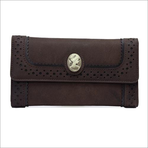 Leather Women Wallets