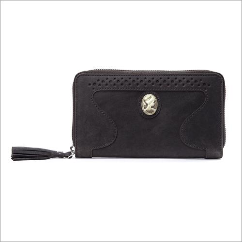 Elizabeth Leather Ladies Wallet