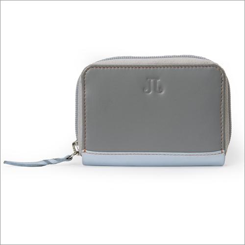 Leather Ladies Designer Wallet
