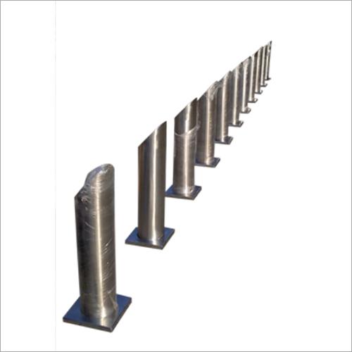Stainless Steel Barricades