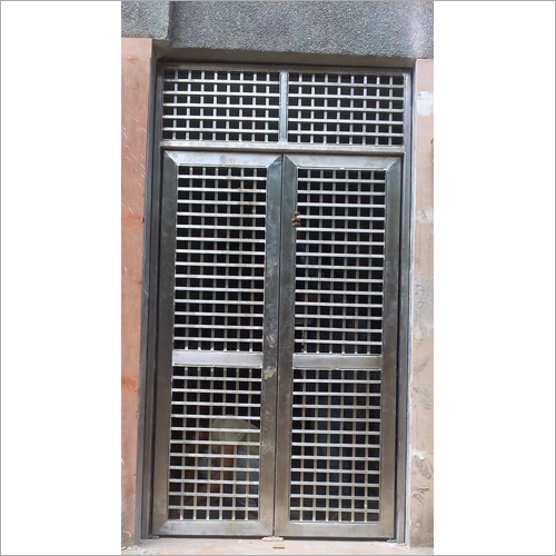 Stylish Stainless Steel Door Manufacturer & Supplier,Delhi(NCR)