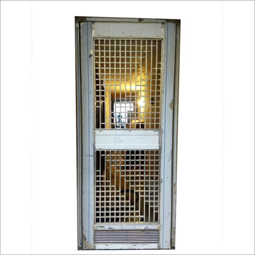 Designer Stainless Steel Door Manufacturer & Supplier,Delhi(NCR)