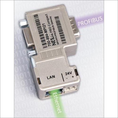 PROFIBUS-Ethernet Gateway