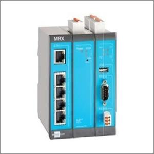 MRX Series Modular Industrial router