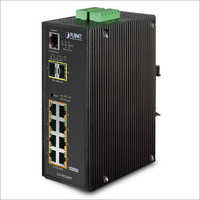 Industrial Power Over Ethernet