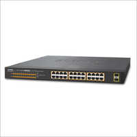 24-port Ethernet Switch