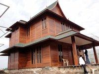 Thai Bungalow
