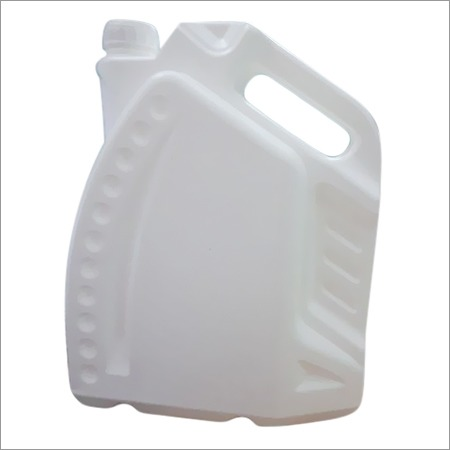 5 Ltr Engine Oil Bottle