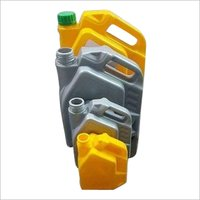 All Size Lube Container