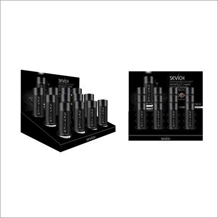 Keratin Hair Fiber