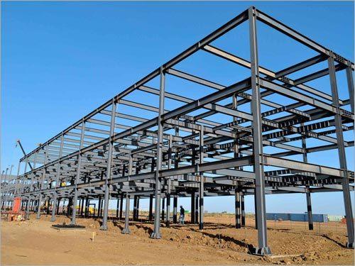 H beam Structure