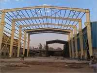 PEB Structure