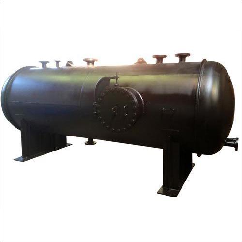 Steam Accumulator Vessel