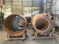 Vessels Process
