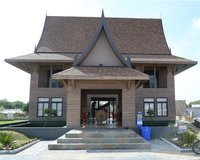 Thai Bungalow Suppliers in India