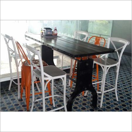 Bar Dining Set