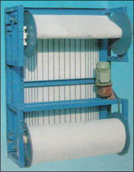 Roll O Matic Filter