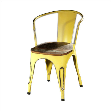 Tolic Arm Chair