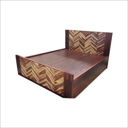 Seesham Storge Bed