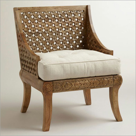 Wooden Sofa Chair