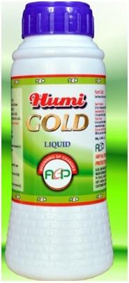 Humic Fertilizer