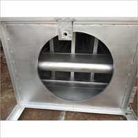Fabric Stenter Machine