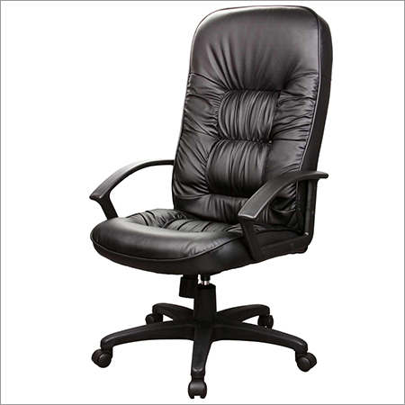 Ceo High Back Revolving Chairs