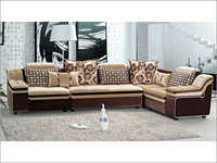 L Shape Modern Sofa