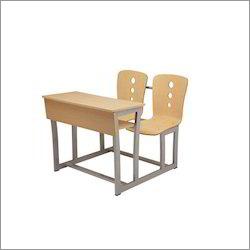 Student Double Desk